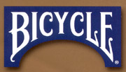 Bicycle brand playing cards