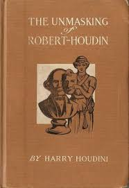 Houdini book