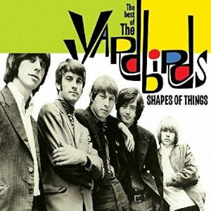 Yardbirds Album Cover