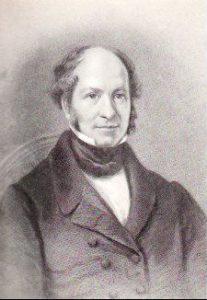 William Dargan