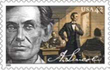 Lincoln as Lawyer