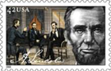 Lincoln as President