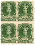 Nova Scotia Stamps